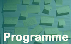 Programme Homepage wit